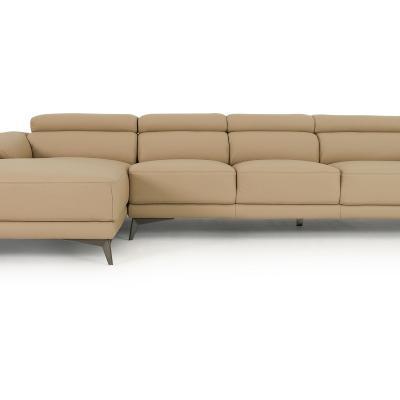 Sofa góc Hoàn Mỹ - LAZIO-214